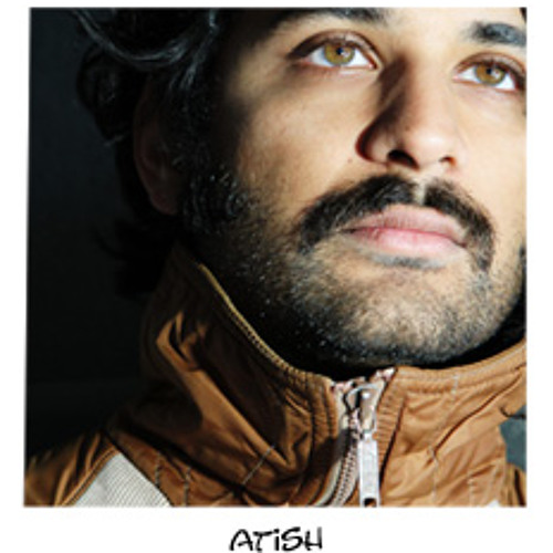 atish - [023] - march 2012 - electronic groove