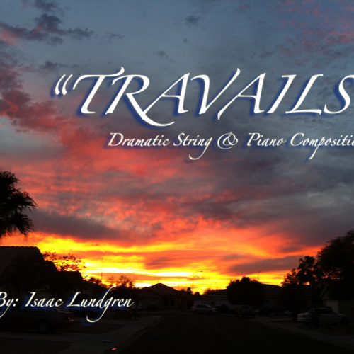 Travails: Dramatic String Composition