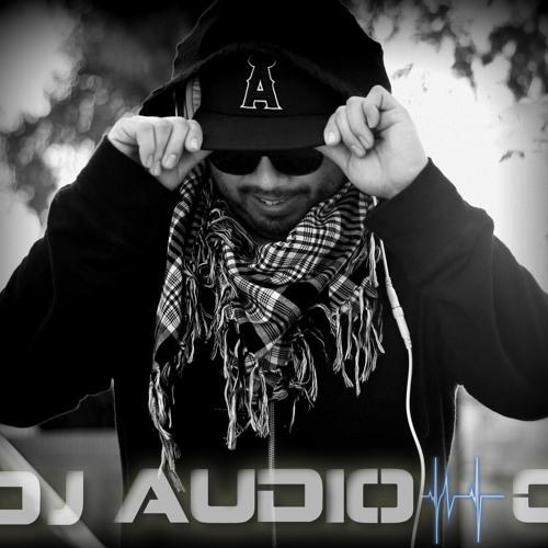 DJ AUDIO-C Cali. EDM Project...03/2012
