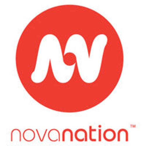 Some Blonde Dj Nova Nation Mix 2012