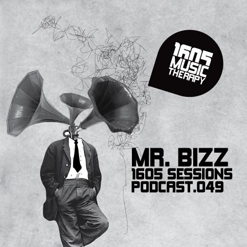 1605 Podcast 049 with Mr. Bizz