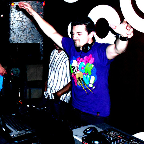 Terry Oxby - Magik (Bimbo's Remix) PROMO CUT