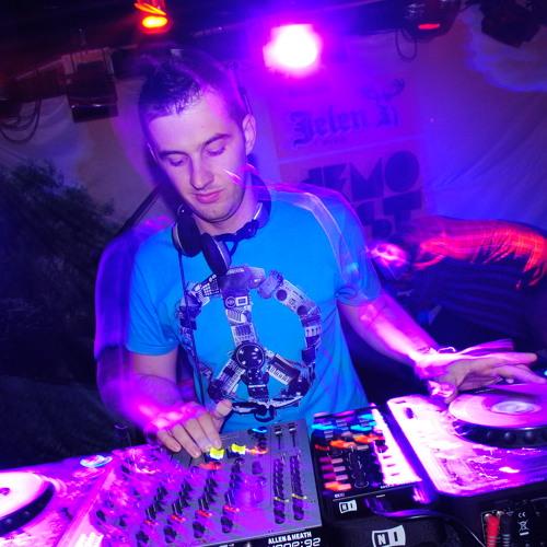 DJ Alex @ DFK Klub 17.03.2012