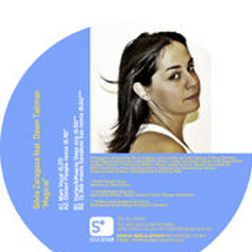 Silvia.Zaragoza.ft.Dawn.tallman.Magical.Distant People remix