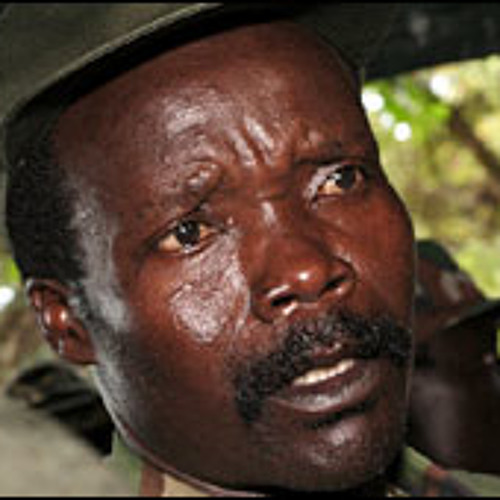 Jungle Jim - Joseph Kony