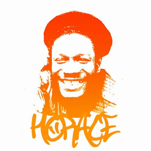 Horace Andy - Mr Bassie (lb dub)