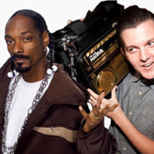 The Hood Internet - What's My Noise (Snoop Dogg x Dillon Francis & Kill The Noise)