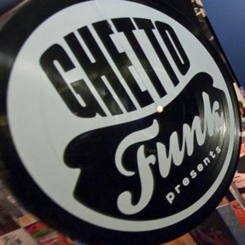 Funk Ferret - Get Back To Funk