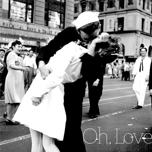 In Hope - Oh, Love (is so amusing)  (in-hope.de   facebook.com/InHopeMusic)