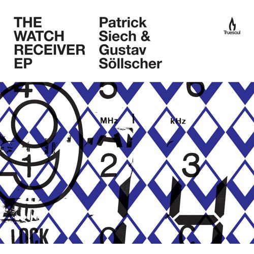 Patrick Siech - Number Nine [TRUESOUL 1235]