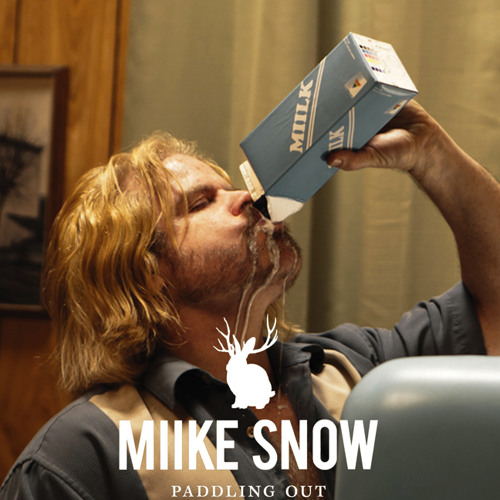 Miike Snow - Paddling Out (Bart B More Remix)