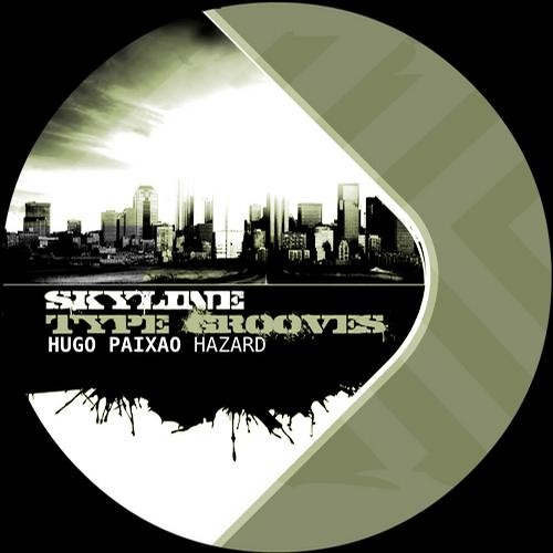 Hugo Paixao - Hazard (The Advent & Industrialyzer Remix) [Skyline Type Grooves]
