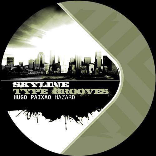 Hugo Paixao - Hazard (The Advent & Industrialyzer Remix) [Skyline Type Grooves]