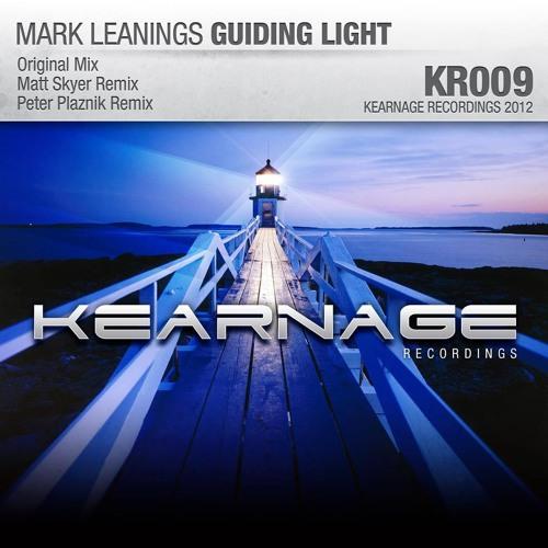 Mark Leanings - Guiding Light (Peter Plaznik Remix)