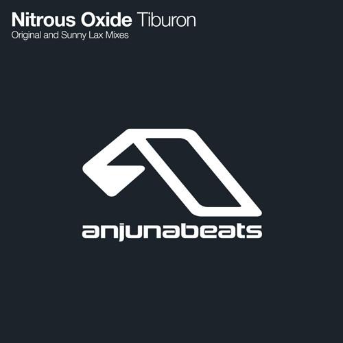 Nitrous Oxide - Tiburon