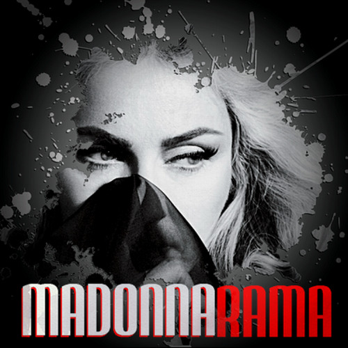 2012.03.20 - Madonna interview by Larry Flick [Sirius]