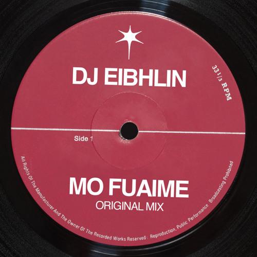 DJ Eibhlin - Mo Fuaime