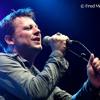 Blankass - 1000 coeurs debout (reprise de Cali) - live - La bande passante-RFI - Mars 2012