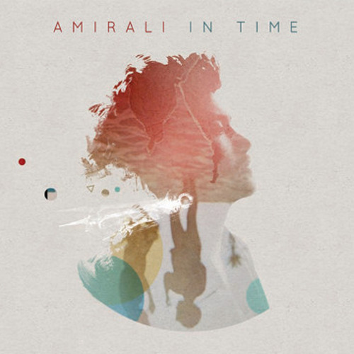 Amirali - Painting On A Canvas