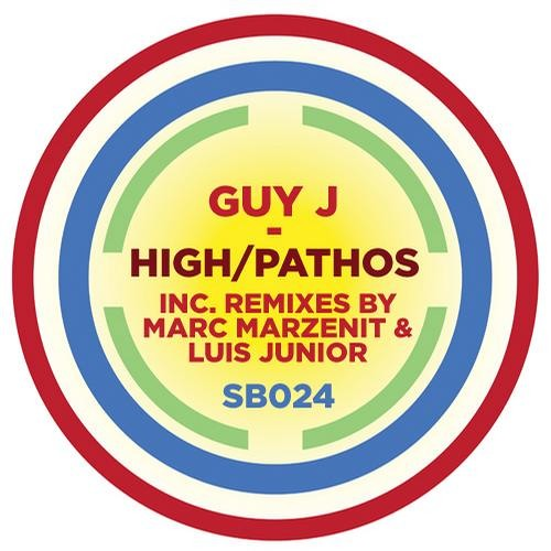 Guy J - Pathos (Original Mix) [Sudbeat Music]