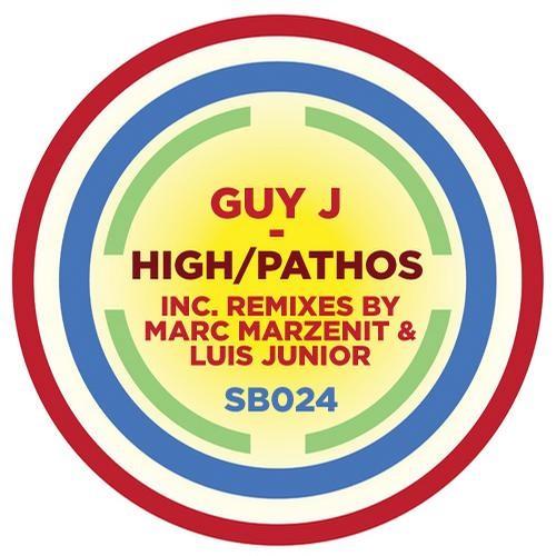 Guy J - Pathos (Luis Junior Remix) [Sudbeat Music]