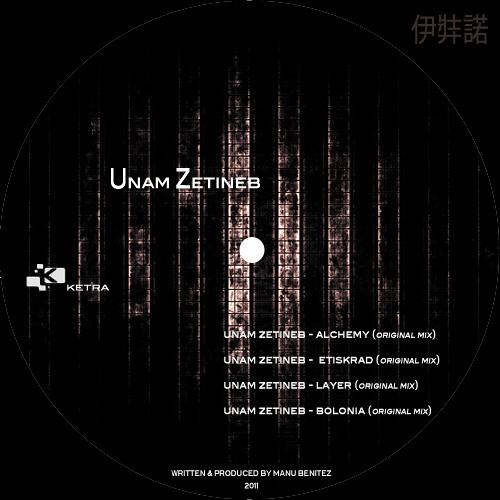 KTRIZANAGI002_Unam Zetineb - Etiskard EP