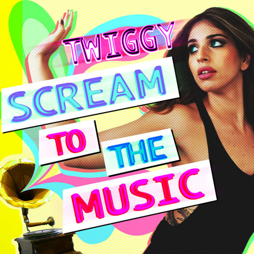 Tommy Love & Twiggy - Scream To The Music (Original Mix)