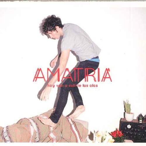 AMATRIA x Revolver (Minimix / Entrevista)