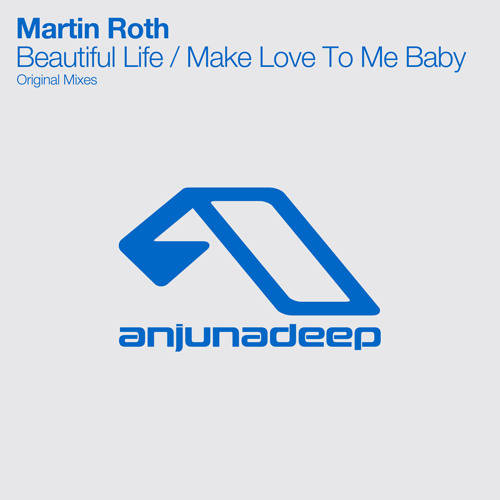 Martin Roth - Make Love To Me Baby
