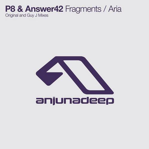 P8 & Answer42 - Fragments (Guy J Remix) [Anjunadeep]