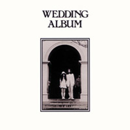 John Lennon & Yoko Ono: 'Amsterdam' from 'Wedding Album'