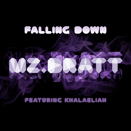 Mz Bratt - Falling Down [NEW SINGLE]