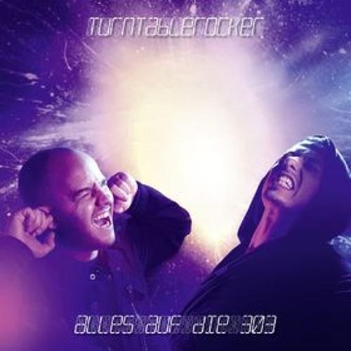 Turntablerocker - Alles auf die 303 (AKA AKA & Thalstroem Remix) Snippet