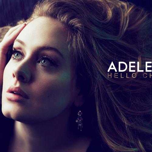 Adele - Set Fire to the Rain (Hello Charlie Mix) [Master]