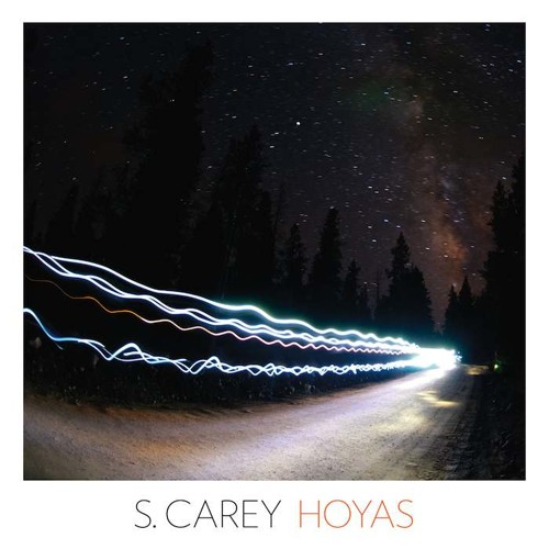 S. Carey - Two Angles