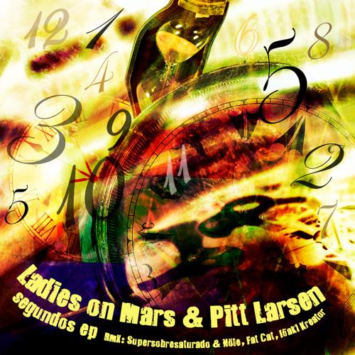 Ladies On Mars & Pitt Larsen - Segundos (Nole & III3S Remix)