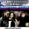 Black Point ft Blacky RD & La Shaki - Le Doy Gracias a Dios (Oficial Remix)