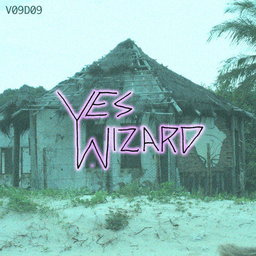 Yes Wizard - Djamba (preview)