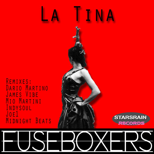 Fuseboxers - La Tina (Indysoul Deep Theory Remix) - Out Now !