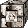 Whitney Houston Vs Dborah - It´s not right pumpin' (DJ Bivolt Showmix)