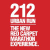 212 Carolina Herrera NY Urban Run 2012 Performance