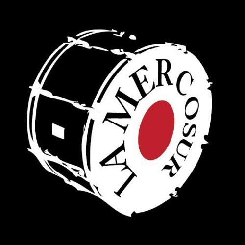 La Mercosur_Cumbia Nacional_Dj Galletas Calientes Rmx_Album Version