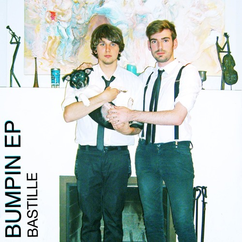 Bumpin EP