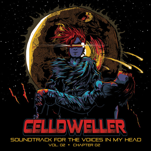 ShutEmDown by Celldweller