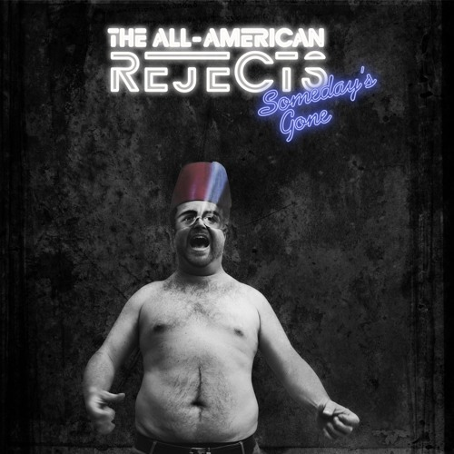 The All American Rejects - Someday's Gone