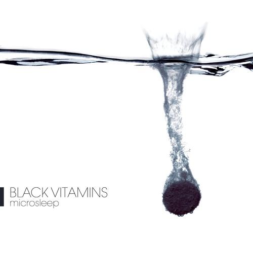 Black Vitamins - Microsleep