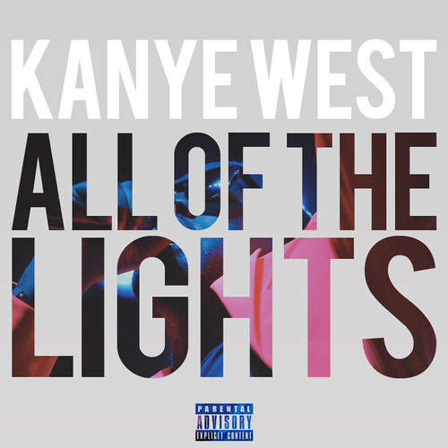 Kanye West - All of the Light (AshyapRemix)