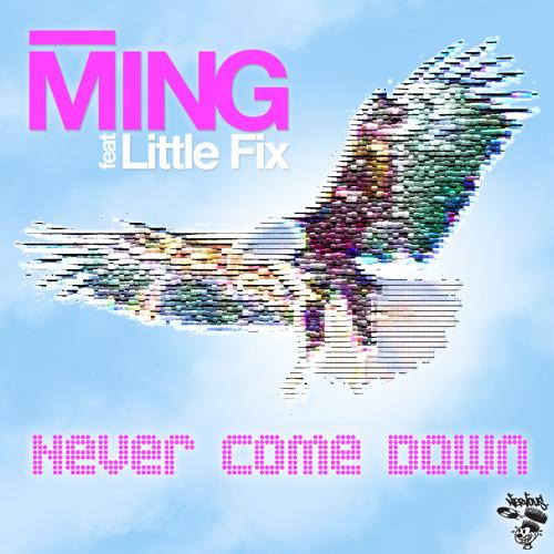 Never Come Down Feat. Little Fix (Digital LAB Remix)