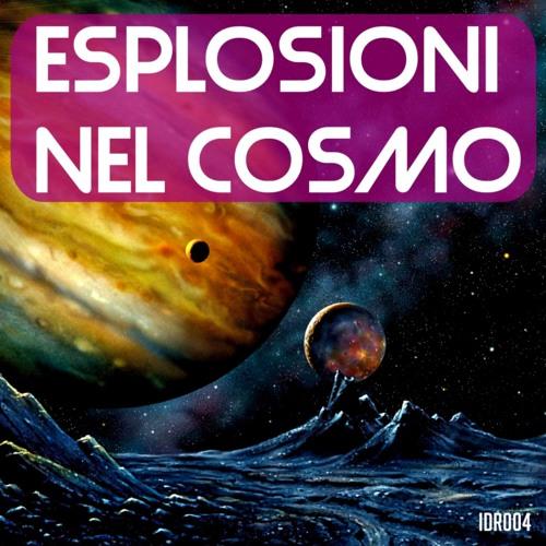 Italo Stallion - Esplosioni Nel Cosmo (Nu Disco Mix)