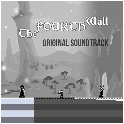 The Fourth Wall: Original Soundtrack